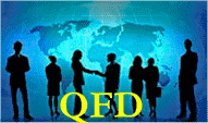 Global QFD - Historical Perspectives
