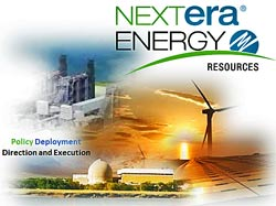 The Hoshin Express - NextEra Energy