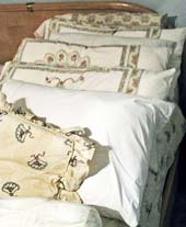image - pile of pillows