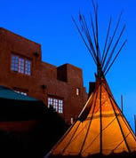 photo of venue hotel, Hotel Santa Fe